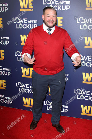 Editorial image of We TV's 'Real Love: Relationship Reality TV's Past, Present and Future' TV show, Los Angeles, USA - 11 Dec 2018