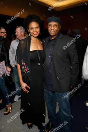 Kimberly Elise, Kim Bass