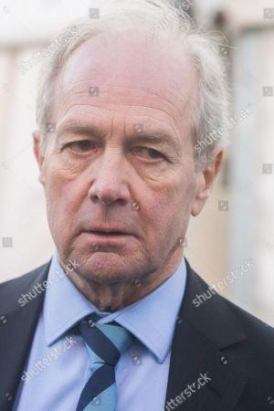 Stock Picture of Peter Lilley, Conservative Peer, Baron Lilley