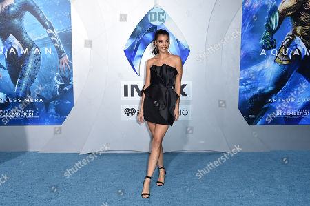 Stock Image of Stephanie Sigman