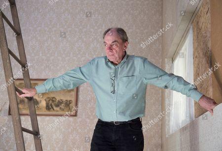 Alun Armstrong as Edward,