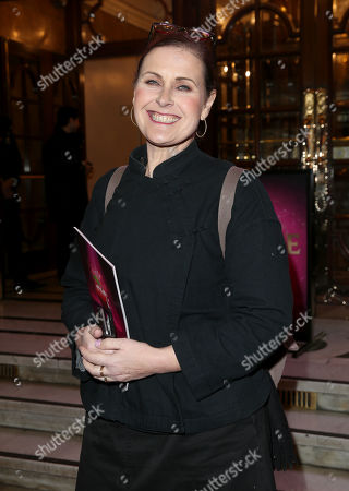 Stock Photo of Alison Moyet