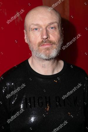 Mark Ravenhill (Author)