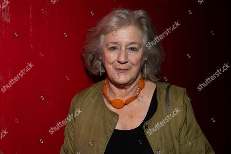 Maggie Steed (Maureen)