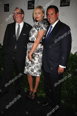 Editorial photo of Saks Fifth Avenue Store Launch of Designer Third Floor, New York, America - 09 Sep 2009