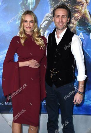 """Editorial image of LA Premiere of """"Aquaman"""", Los Angeles, USA - 12 Dec 2018"""