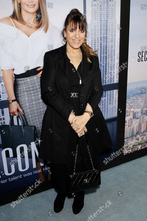 Elaine Goldsmith-Thomas (Producer, Co-Screewriter)