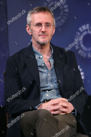 John Stephens (Executive Producer)