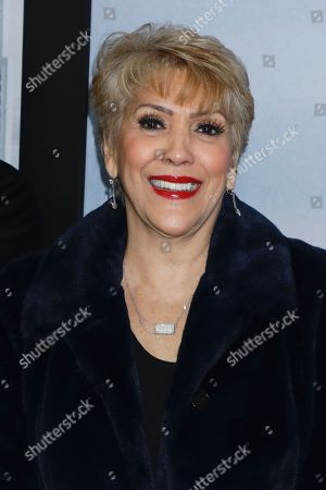 Guadalupe Rodriguez, Jennifer Lopez's mother