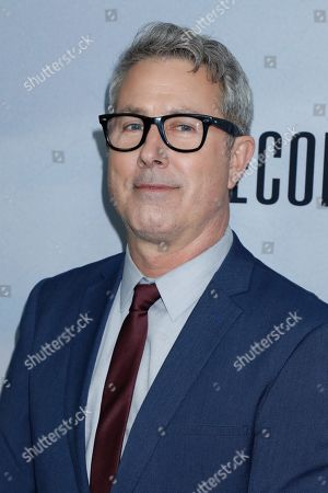 Peter Segal, director