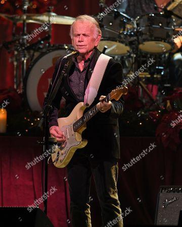Stock Photo of Al Jardine