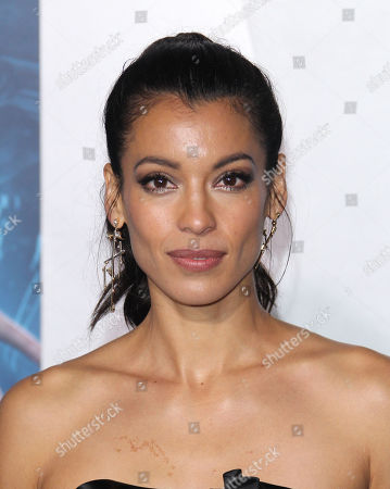 Stock Picture of Stephanie Sigman