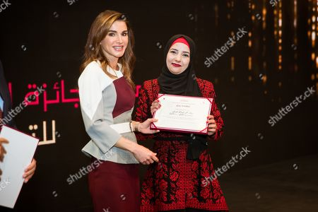 Queen Rania Awards for Excellence in Education, Amman
