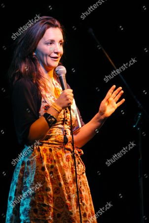 Lucy Porter