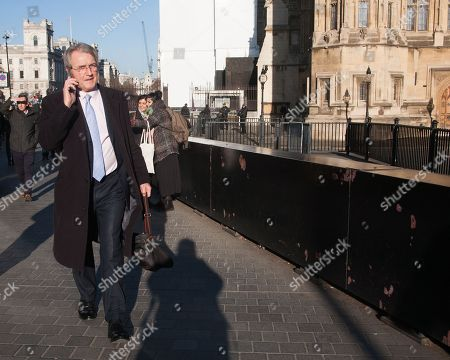 Owen Paterson, Conservative MP for North Shropshire
