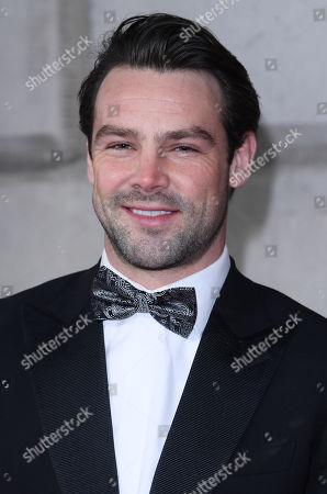 Stock Image of Ben Foden