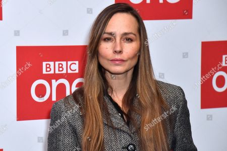 Stock Picture of Tara Fitzgerald