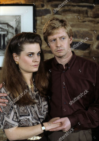 Editorial picture of 'A Touch of Frost'  TV - 1992 -