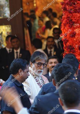 Bollywood Amitabh Bachchan