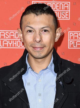 Stock Picture of Hansel Ramirez