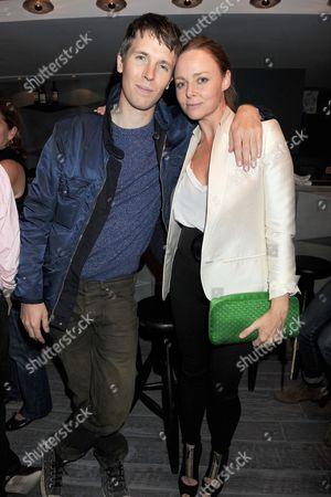 Ryan McGinley and Stella McCartney