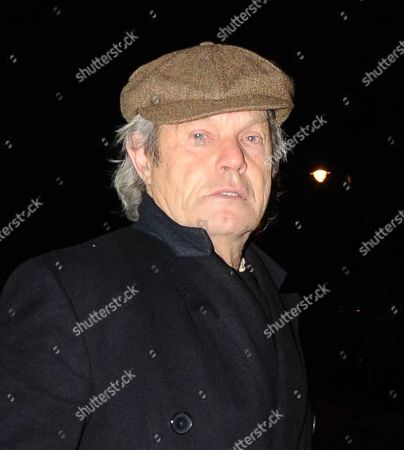 Editorial picture of Exclusive - Mick Jagger's Christmas Party, London, UK - 13 Dec 2018