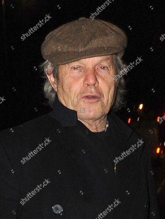 Exclusive -  Chris Jagger