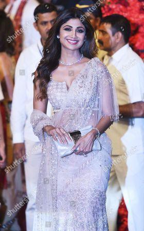 Stock Picture of Shilpa Shetty