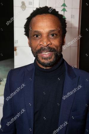 Jude Akuwudike (Uncle)
