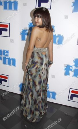 Editorial photo of 'The Firm' film premiere, Vue West End, London, Britain - 09 Sep 2009