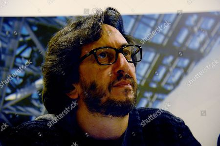 Daniele Vicari.