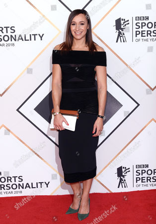 Stock Photo of Jessica Ennis