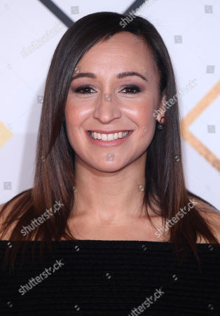 Stock Image of Jessica Ennis
