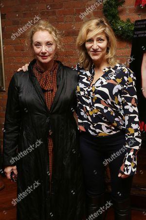 'Nancy' special screening, New York
