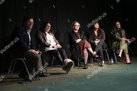 Kenneth Lonergan, Ann Dowd, J. Smith-Cameron, Christina Choe (Writer/Director), Michelle Cameron