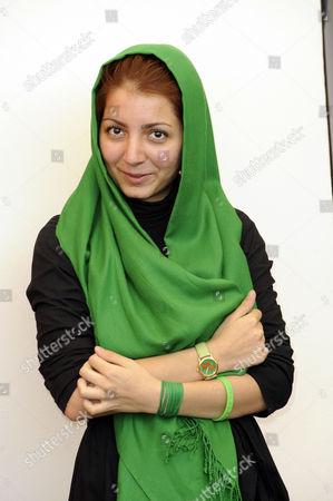 Hana Makhmalbaf