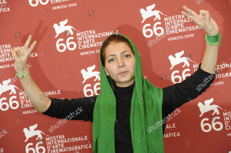 Editorial picture of 'Green Days' film photocall at the 66th Venice International Film Festival, Venice, Italy - 11 Sep 2009
