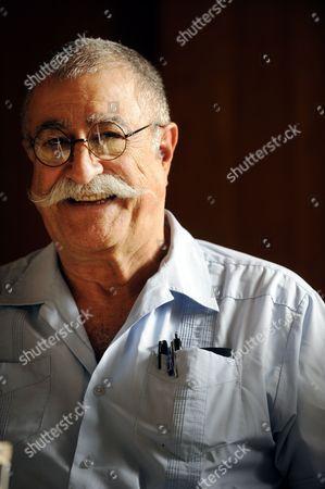 Stock Image of Sergio Aragones