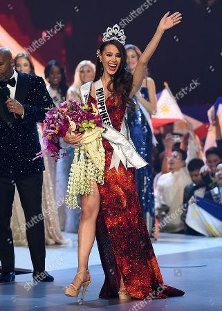 Miss Universe, Show, Bangkok