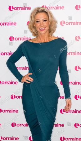 'Lorraine' TV show