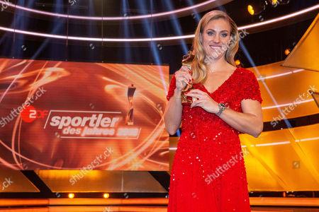 Sports Person of the Year, Baden-Baden