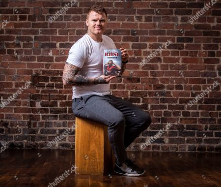 Stock Picture of John Arne Riise