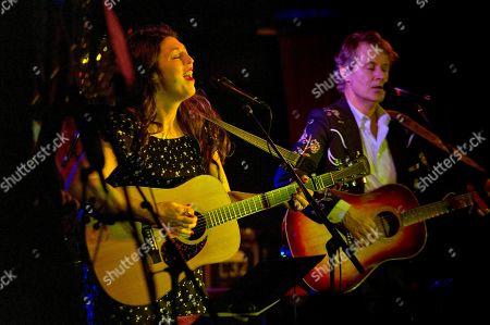Jim Cuddy Band - Terra Lightfoot with Jim Cuddy