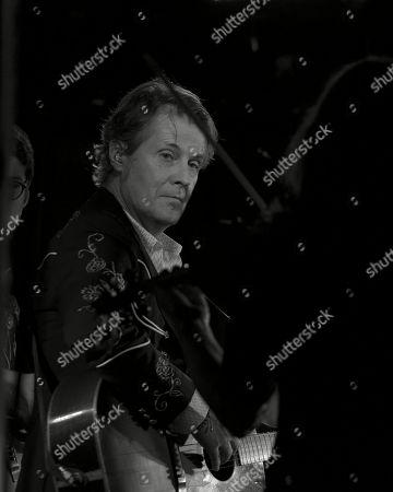 Jim Cuddy Band - Jim Cuddy