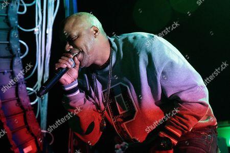 Rapper Too $hort