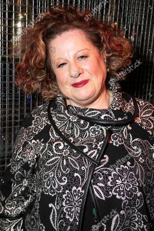 Sue Kelvin (Grandma Gellman)