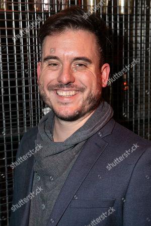 Michael Longhurst (Director)