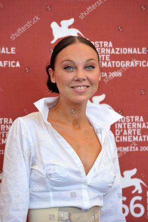 Alexandra Cardinale
