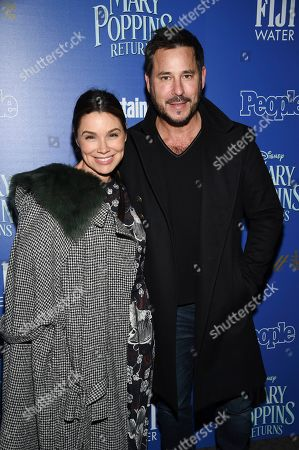 "Editorial picture of NY Special Screening of ""Mary Poppins Returns"", New York, USA - 17 Dec 2018"