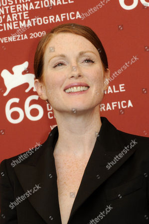 Editorial picture of 'A Single Man' film photocall at the 66th Venice International Film Festival, Venice, Italy - 11 Sep 2009